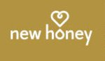 new honey logo