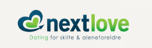 next love logo